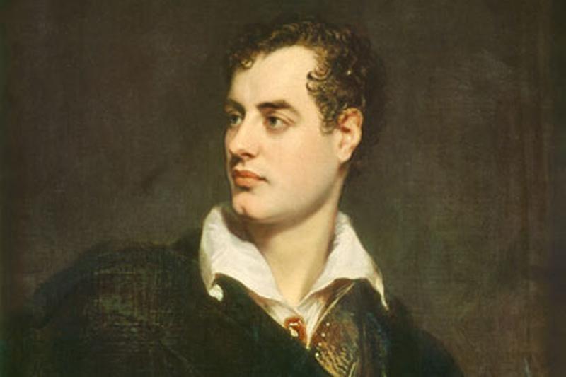 Pusę amžiaus klastotę laikė tikru G. G. Byrono laišku