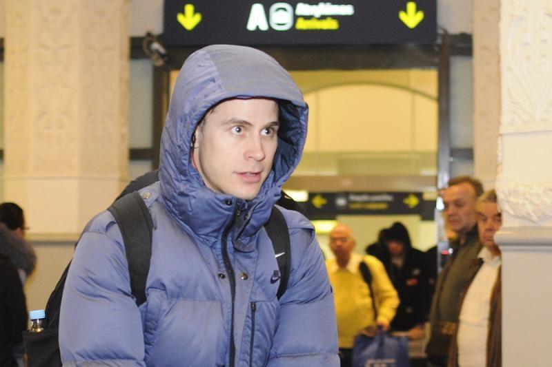 D. Blattas: Kaune tikrai nesitikiu lengvų rungtynių