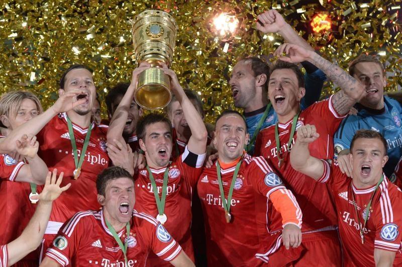 """""""Borussia"""" gynėjas: žinau, kaip įveikti """"Bayern"""" (komentaras)"""