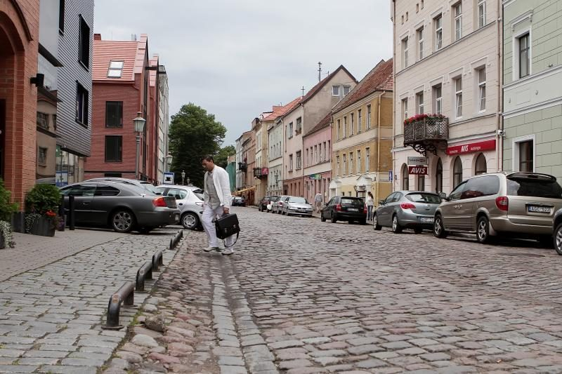 Klaipėdos senamiestyje – kova dėl triukšmo iš barų