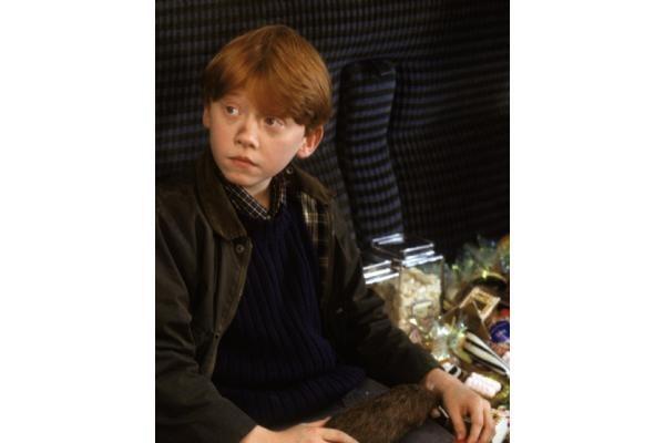 Haris Poteris: prieš 10 metų ir dabar