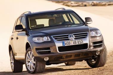 VW nusamdė elektromobilių pardavimo vadovą