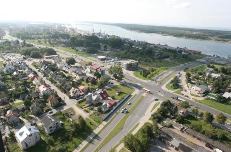 Klaipėda - turistinis ar pramoninis miestas?