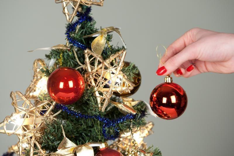 Prasideda kalėdinės gerumo ir labdaros akcijos