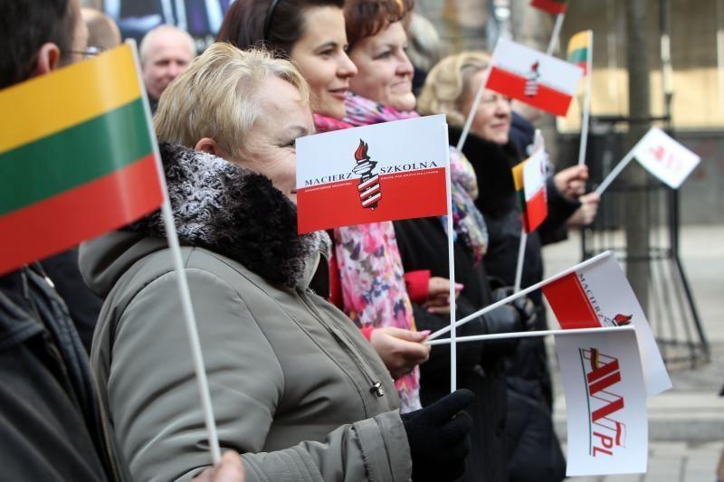 """""""Lenko kortos"""" savininkams nebus uždarytos durys į Seimą"""
