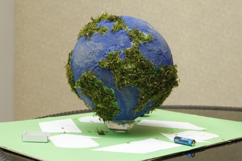 Klaipėdoje pirmą kartą surengtas gamtosaugos forumas