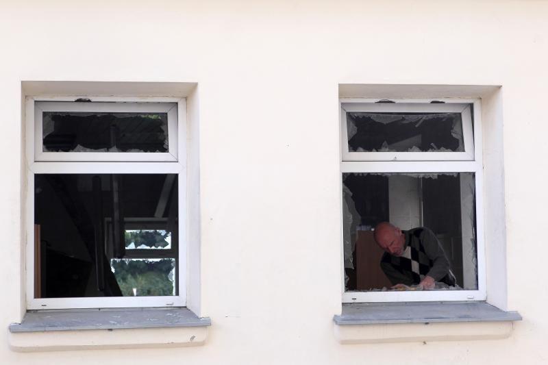 Vilniuje sprogus viešajai pirčiai žuvo moteris