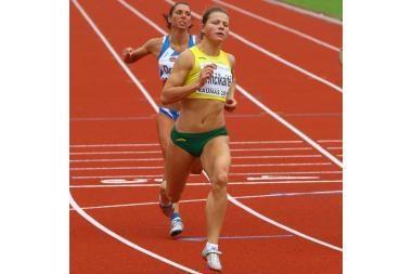 L.Grinčikaitė pateko į pusfinalį