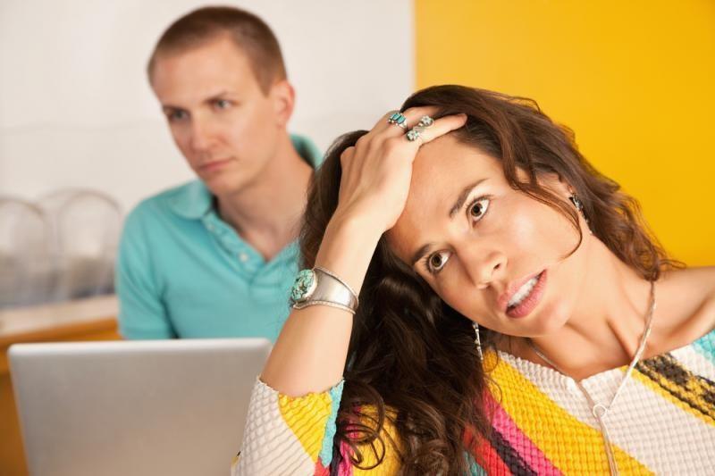 5 dalykai, dėl kurių pykstasi visos poros