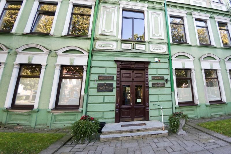 Dėl kūdikio mirties sulaikyta Kauno klinikinės ligoninės slaugytoja