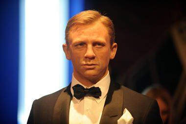 Dž.Bondas vėl sugrįš į didįjį ekraną