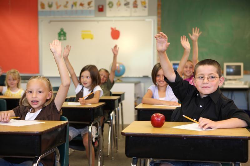 Verslininkai siūlo ugdyti verslumą nuo mokyklos suolo