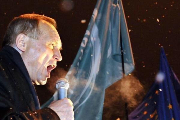 Vilniuje renkasi opozicijos kandidatų į Baltarusijos prezidentus atstovai