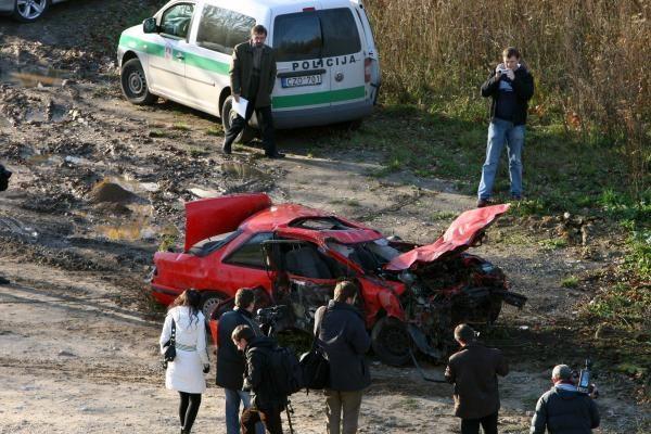 Aleksoto aerodrome lenktynės su vėju baigėsi dviejų žmonių mirtimi (papildyta)