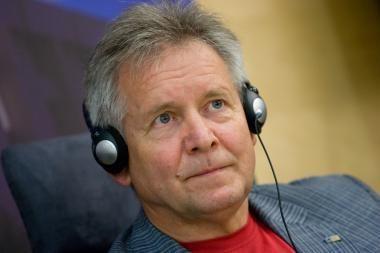 A.Sysas: profsąjungoms trūksta solidarumo ir idėjų