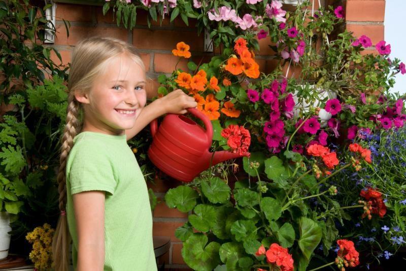 Augalų žavadienio šventėje – intriguojančių renginių puokštė