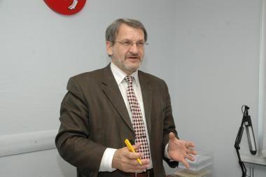 Dėl V.Kuznecovo veiksmų kreipėsi į Generalinę prokuratūrą