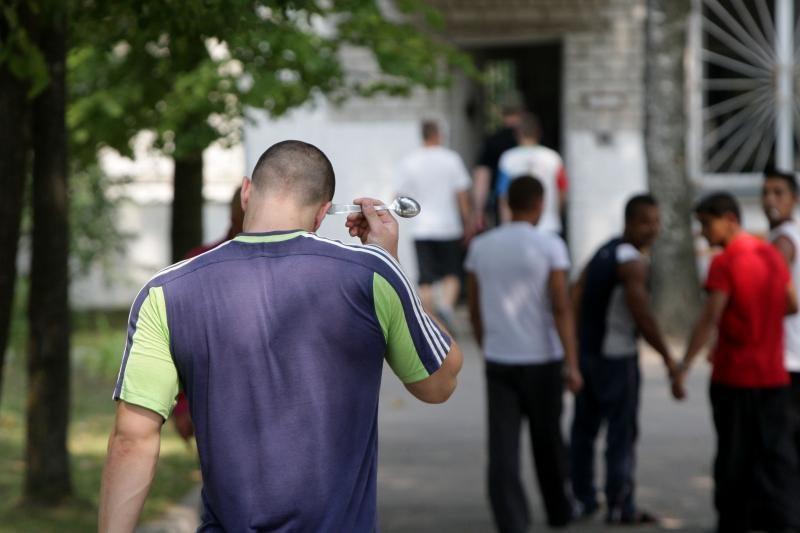 Kaliniai užvertė Kauno teismą skundais dėl nežmoniškų kalinimo sąlygų
