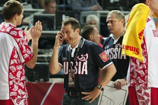 D.Blattas: norėčiau, kad laimėtų lietuviai