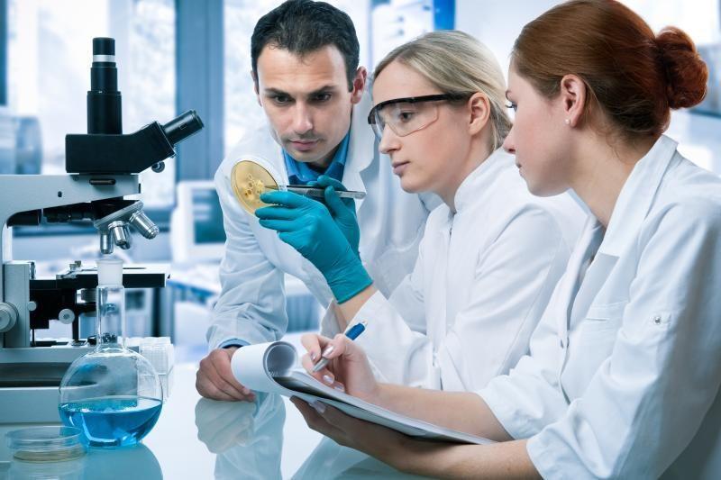 Patentų biuras pasigenda daugiau išradimų