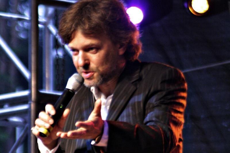 Dainuojamosios poezijos festivalyje Gargžduose – garsūs šalies bardai