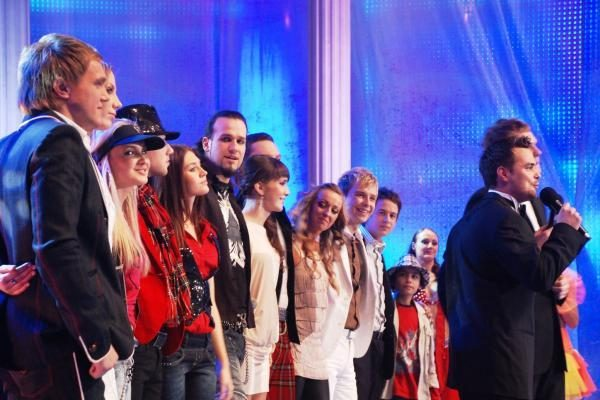 """""""Muzikos akademijos"""" laimėtojas Ruslanas verkė iš džiaugsmo"""