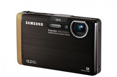 """""""Samsung"""" fotokamera su plačiomis ryšio galimybėmis"""