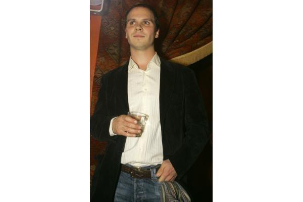 """Vyrus džiugins lietuviškas """"Playboy"""
