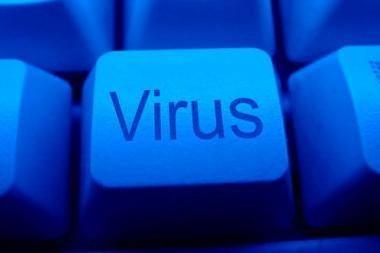 Įspėjimas: daugėja kompiuterinių atakų