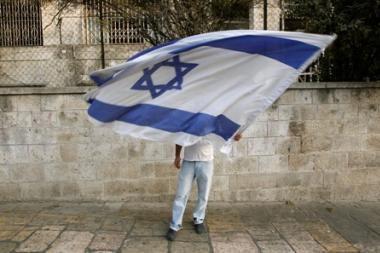 """Izraelis: ES žingsnis aiškiai parodo, kad """"Hizbollah"""" yra teroristinė organizacija"""