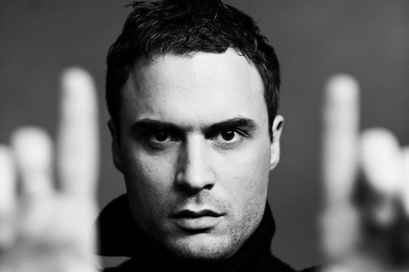 Kovo 8-ąją Mantas Vilniuje surengs net du koncertus