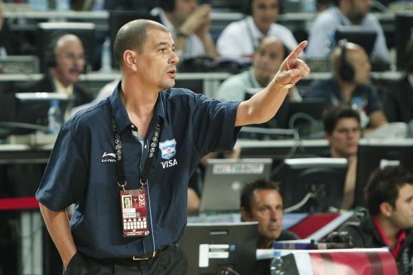 S.Hernandezas: Lietuva žaidė geriausią krepšinį čempionate