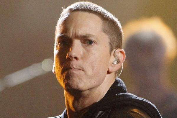 """Reperis Eminemas susišlavė dešimt """"Grammy"""" nominacijų"""