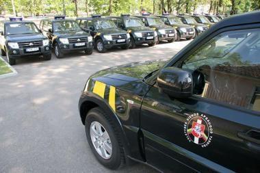 Klaipėdos r. sulaikytas nelegaliai gyvenantis armėnas
