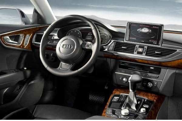 """""""Audi A7 Sportback"""": estetiškas ir atletiškas"""