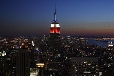 Niujorkas – geriausias miestas vienišiams