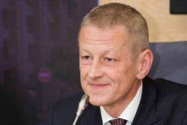 Lažybų bendrovė siūlo spėti, ar poste išsilaikys G.Kazlauskas
