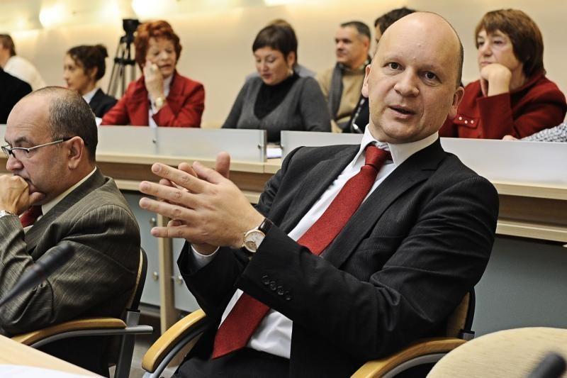 Kauno socialdemokratai gali netekti vicemero posto