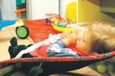 Klaipėdoje daugėja skurstančių šeimų