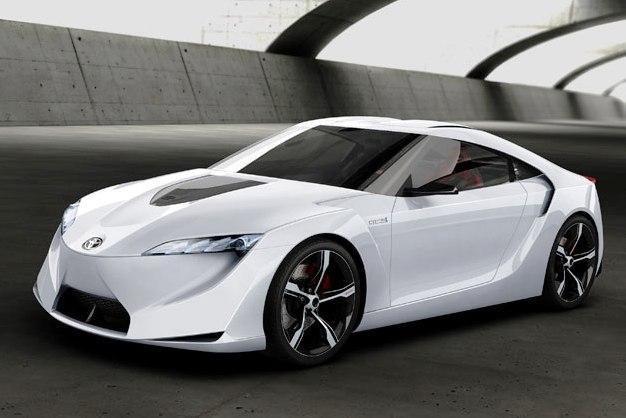 """Naujai atgimstanti """"Toyota Supra"""" generuos 400 AG"""