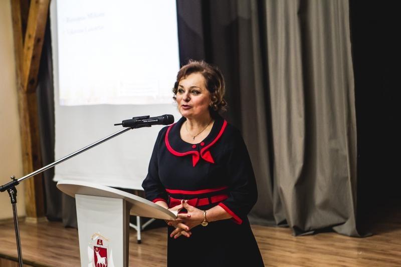 Lietuvos liberalų sąjūdžiui Kaune vadovaus toliau R. Mikaitis