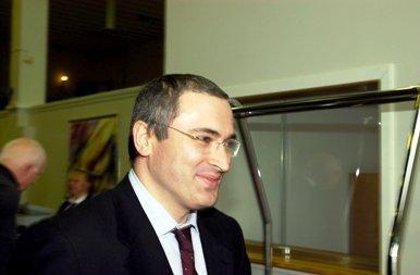 M.Chodorkovskis: kaltintojų argumentai rodo jo nekaltumą
