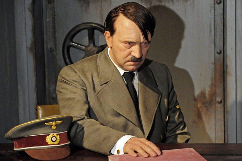 Vokietijai nereikės mokėti kompensacijų už nacių nusikaltimus