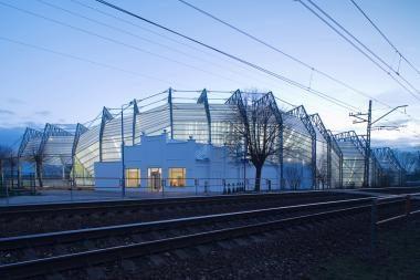 """Architektūros """"eurovizijoje"""" lietuvius aplenkė latviai"""