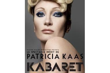 Patricia Kaas išleidžia naują albumą
