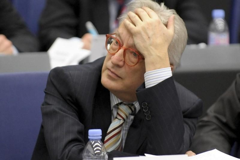 H.Swoboda: Europos socialdemokratai turi būti vieningi