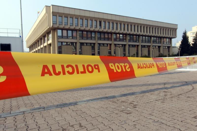 Seimas nekurs komisijos įvykiams Garliavoje tirti