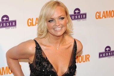 "Buvusi ""Spice Girls"" narė E.Bunton laukiasi antro kūdikio"