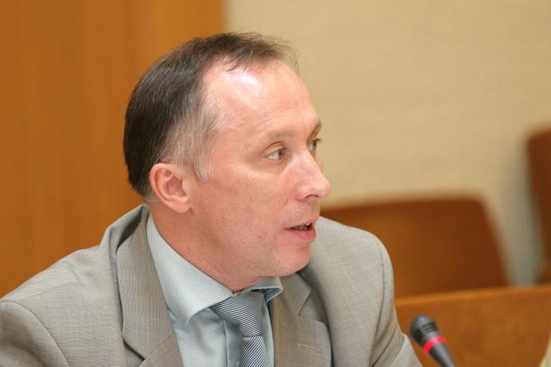 A.Krupavičius: politinis raštingumas Lietuvoje yra problema