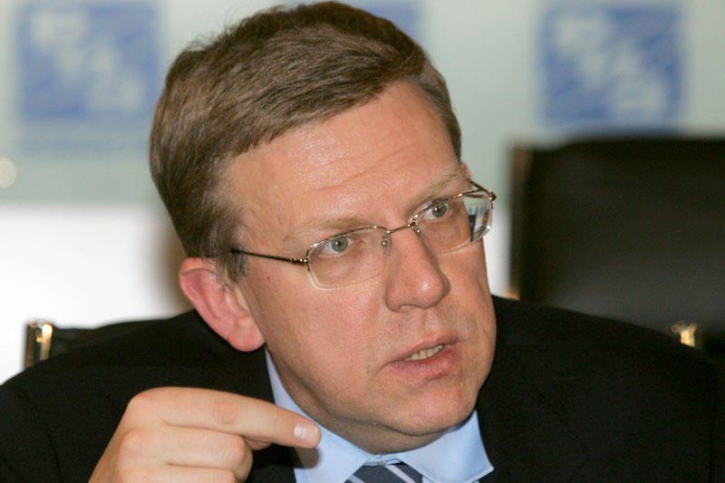 A.Kudrinas: M.Chodorkovskį laikas paleisti